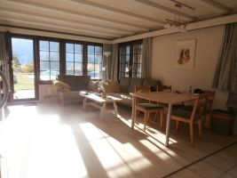 Appartement in Graechen voor  4 •   met terras