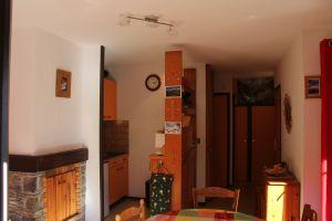 Appartement Esquièze-sère - 6 personnes - location vacances  n°66257