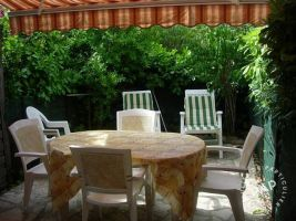 Flat Cap D'agde - 5 people - holiday home  #66272