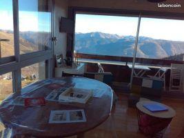 Appartement Saint Lary Soulan - 5 personnes - location vacances  n°66290