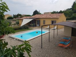 Gite Malaucène - 8 people - holiday home  #66300