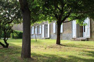 Gite Paizay-naudouin-embourie - 11 personen - Vakantiewoning  no 66313