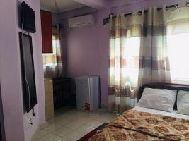 Maison Douala - 10 personnes - location vacances