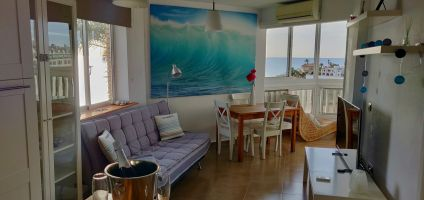 Flat El Campello - Alicante - 3 people - holiday home  #66327