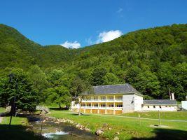 Ferrere  - location vacances  n°66332