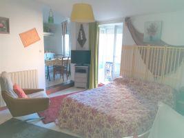 Appartement in Rochefort voor  2 •   met terras