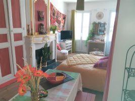 Appartement à Rochefort pour  2 •   avec terrasse