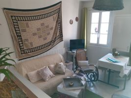 Appartement in Rochefort voor  4 •   tuin