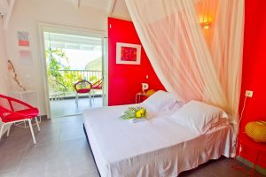 Gite Deshaies - 2 personnes - location vacances  n°66365