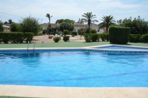 Cartagena -    with private pool