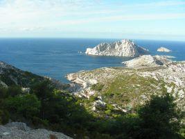 Appartement Marseille - 2 personnes - location vacances  n°66392