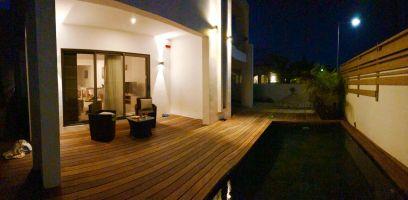 Gite Trou Aux Biches - 2 personnes - location vacances  n°66411
