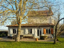 Haus in Régneville sur meuse für  6 •   mit privat Schwimmbad