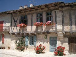 Maison Montjoi - 5 personnes - location vacances  n°66438