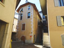 House in Aix-les-bains for   2 •   1 bedroom