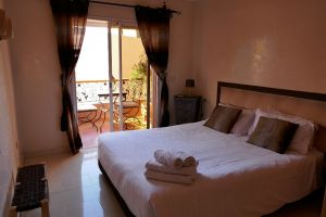 Flat Marrakech - 4 people - holiday home  #66465