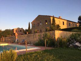 Maison Pomarance - 25 personnes - location vacances  n°66467