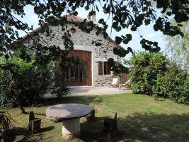 Gite Conques-en-rouergue - 5 personnes - location vacances  n°66494