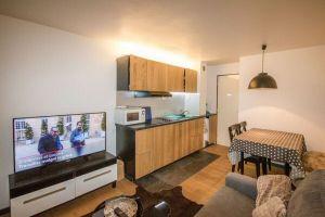 Appartement Avoriaz - 4 personnes - location vacances  n°66510