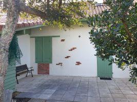 Maison Moliets-et Maa - 6 personnes - location vacances  n°66513