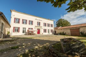 Maison Mouterre Silly - 14 personnes - location vacances  n°66550