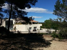 Gite Rognes - 6 people - holiday home  #66564