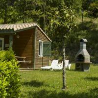 Bungalow Saint Laurent De Cerdans - 5 personnes - location vacances  n°66571