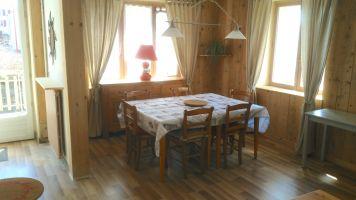 Maison Les Estables - 6 personnes - location vacances  n°66573