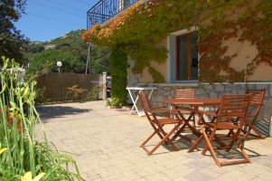 Flat Calvi - 4 people - holiday home  #66582