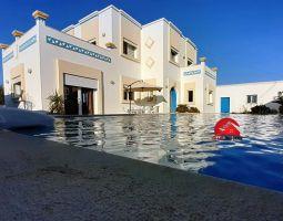 Maison Djerba - 6 personnes - location vacances  n°66608