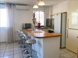 Flat Canet En Roussillon - 4 people - holiday home  #66625