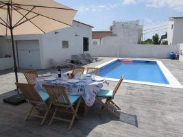 Maison Roses - 8 personnes - location vacances  n°66632