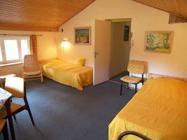 Ferme Taintrux - 20 personnes - location vacances  n°66673
