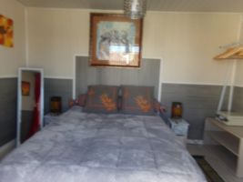 Bed and Breakfast Aizenay - 2 people - holiday home  #66697