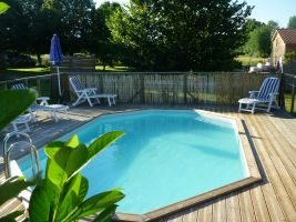 Chalet Montignac - 6 people - holiday home  #66704