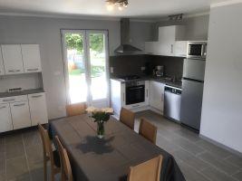 Chalet à Montignac pour  6 •   avec piscine privée