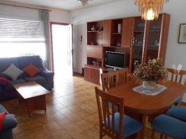 Flat Torredembarra - 6 people - holiday home