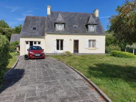 House 8 people Saint-nic - holiday home  #66714