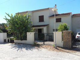 Maison Six Fours Les Plages  - location vacances  n°66739