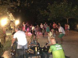 Mobil-home Lézan - 4 personnes - location vacances  n°66769