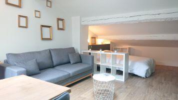 Appartement Avignon - 4 personnes - location vacances  n°66803