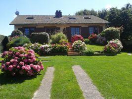 Gite à Veules-les-roses pour  4 •   avec terrasse