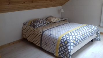 Appartement Saint Michel De Maurienne - 4 personnes - location vacances  n°66835