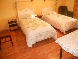 Gite Abaucourt - 5 personnes - location vacances  n°66843