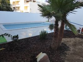House Cabanas De Tavira - 7 people - holiday home  #66873
