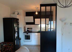 Flat Bruges - 2 people - holiday home  #66894