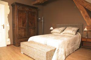 Chambre d'hôtes Fossemagne - 8 personnes - location vacances  n°66898