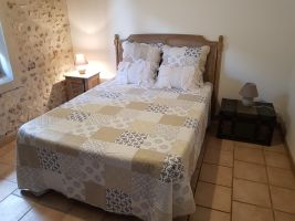 Chambre d'hôtes Fossemagne - 5 personnes - location vacances  n°66899