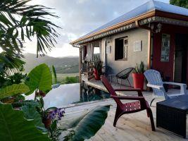 Maison Le Marin - 4 personnes - location vacances  n°66900
