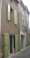 Maison Bize Minervois - 3 personnes - location vacances  n°66971